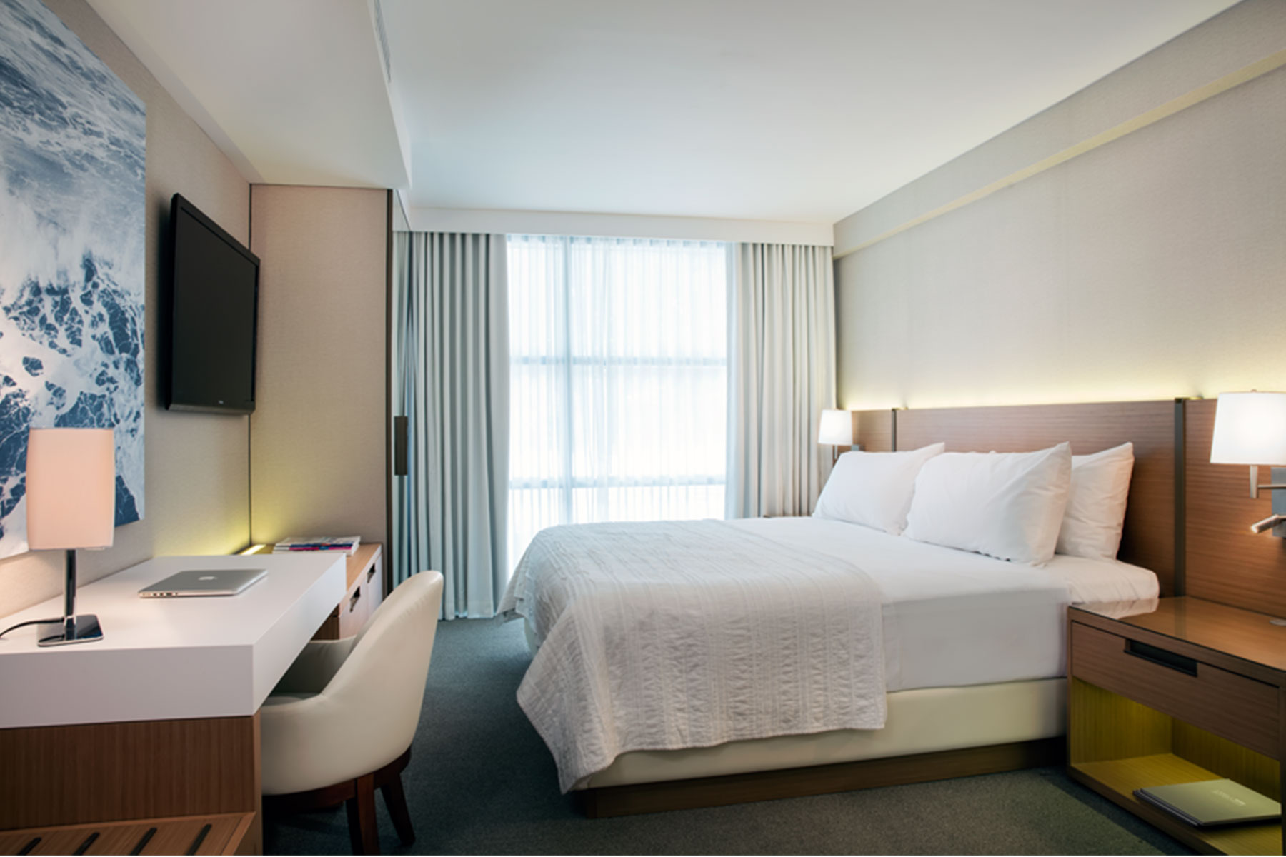 Luxury-boutique-hotel-room-Miami