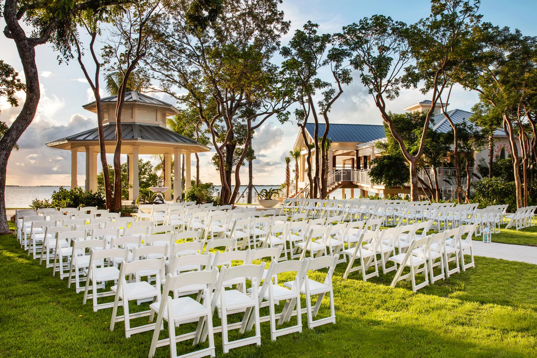 Playa-Largo-Resort-key-largo-florida-Weddiong-pavilian