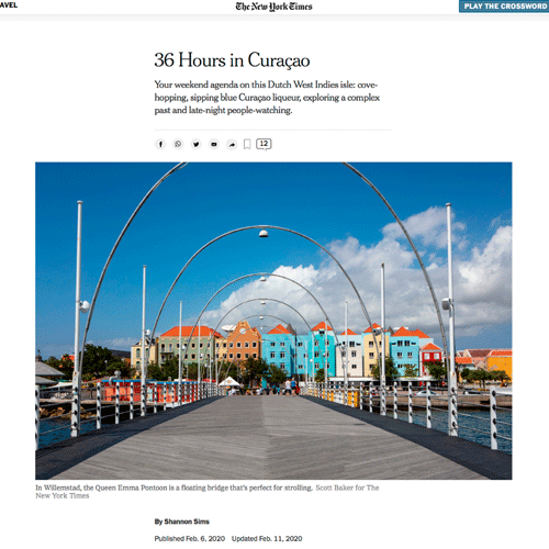 new-york-times-36-hours-curacao