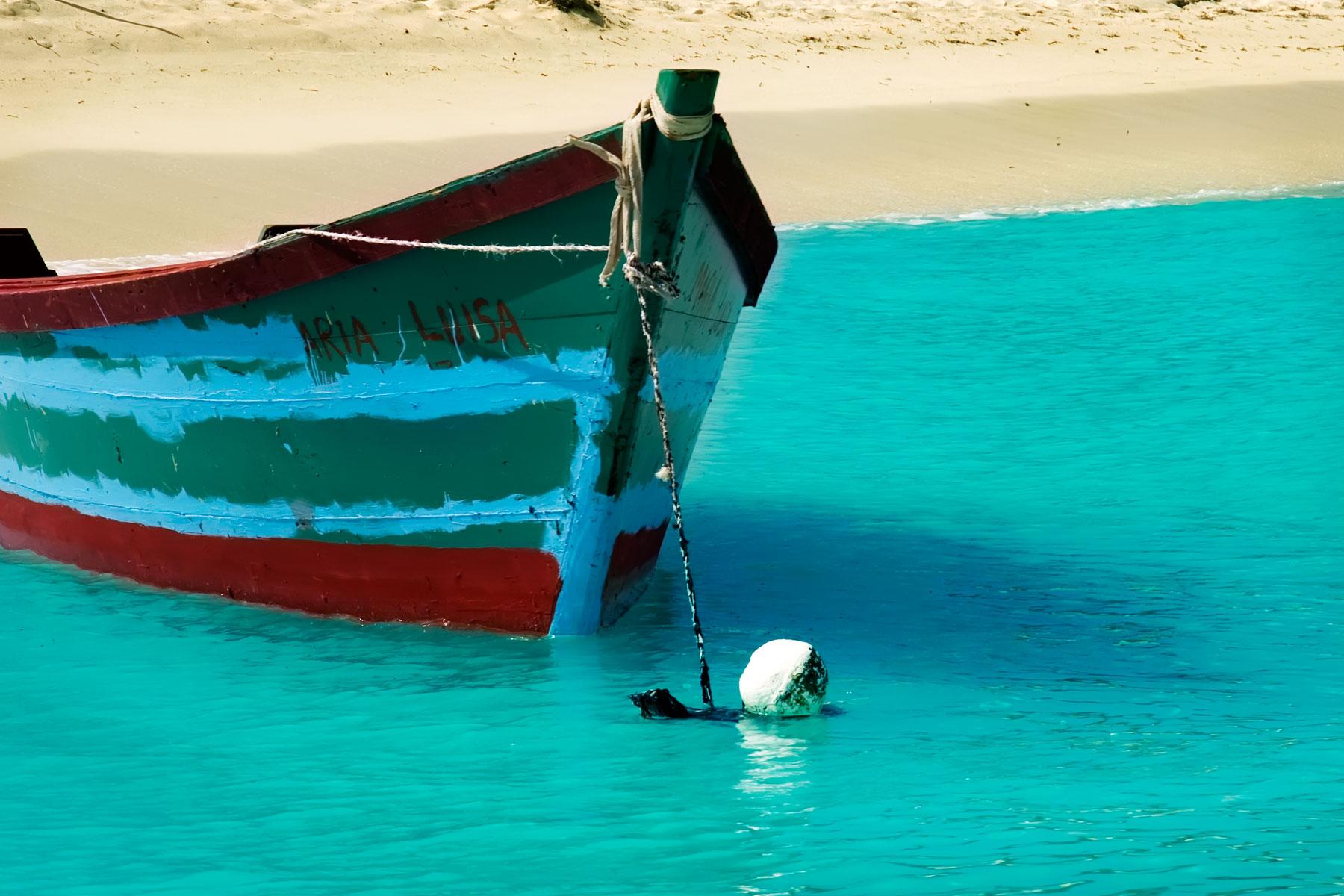 old-boat-dominican-republic