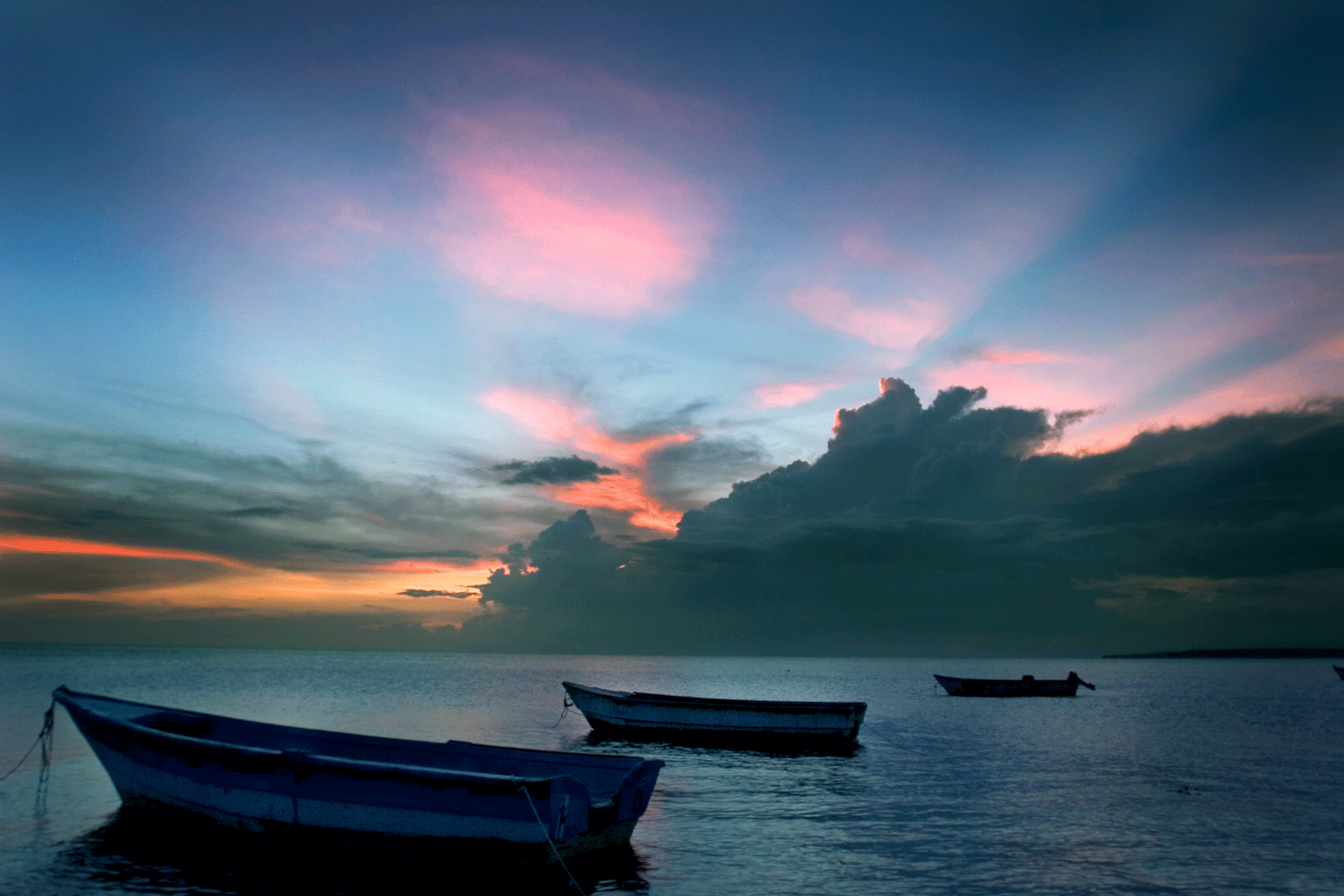 sunset-bahia-aguiles-domiinican-republic